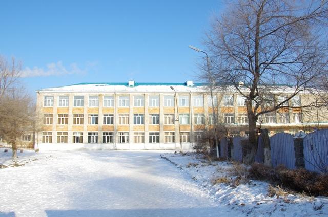 Анучинский район приморского края